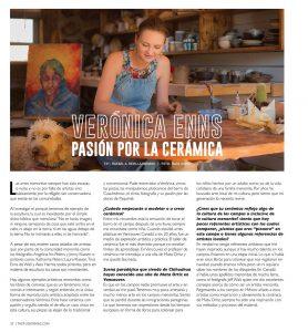 Entrevista Verónica Enns Fusion 1