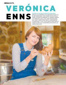 Entrevista Verónica Enns Highlights 1
