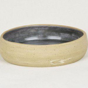 Cuenco de cerámica.