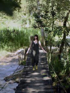 Caminatas en bosque la Pitaya